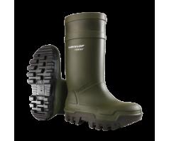 Botai guminiai Dunlop Purofort Thermo+ full safety S5
