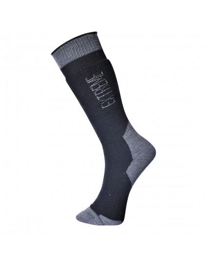 Kojinės šiltos SK18 44-48