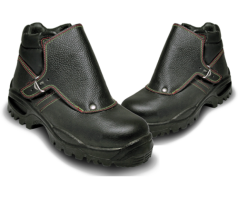 Batai auliukiniai suvirintojo FUNDAO S3 SRC