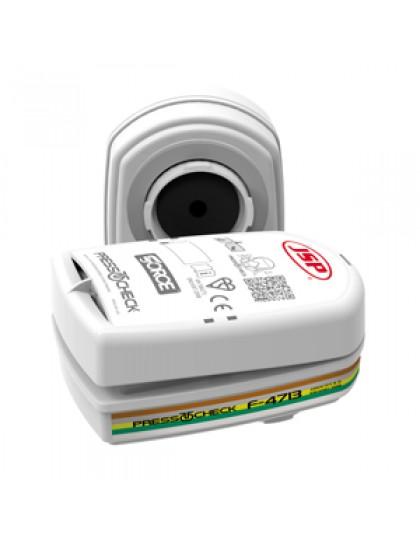 Filtrai JSP PressToCheck™ A1B1E1K1P3