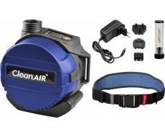 Oro filtravimo sistema CleanAIR Basic komplektas su P R  SL filtru ir baterija