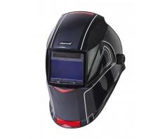 "Suvirintojo CA-27 YOGA veido skydelis su automatiškai tamsėjančiu ""AerTEC ™ X110 True Color"" filtru"