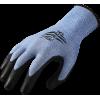 Pirštinės G-REX P04, aplietos poliuretanu, atsparios prapjovimui