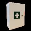Įmonės pirmos pagalbos rinkinys metalinėje dėžutėje (nauja komplektacija)