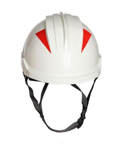 Šalmas aukštalipio CURRO, su ventiliacinėm angom