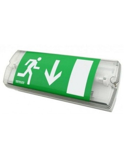 Šviestuvas evakuacinis Libra LED
