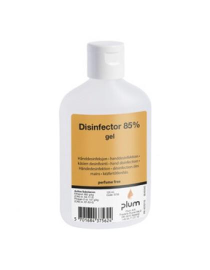 Antibakterinis rankų gelis PLUM 3756, 120 ml