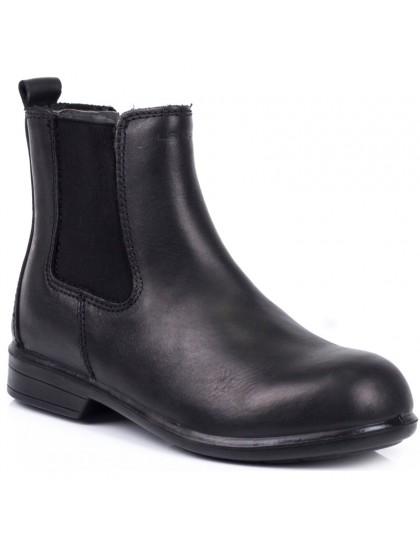 Auliukiniai moteriški batai SANDY S2P SRC su plienine nosele