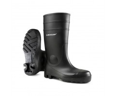 Botai PVC Dunlop Protomastor full safety S5 SRA