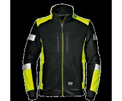 Džemperis COMFORT FLEECE su šviesą atspindinčiais elementai