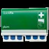 Dispenseris PLUM QUICKFIX 5503 su detektoriumi aptinkamais pleistrais, (90 vnt. pleistrų)