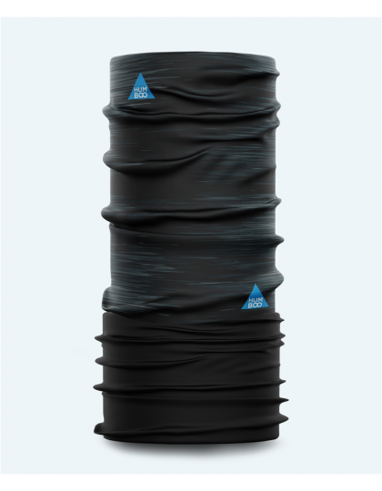 Kaklo mova - daugiafunkcinis galvos apdangalas su flisine detale SCF BLUR