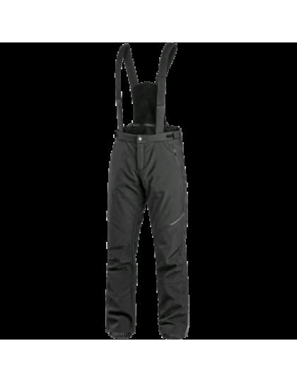 Kelnės su petnešomis softshelinės pašiltintos CXS TRENTON