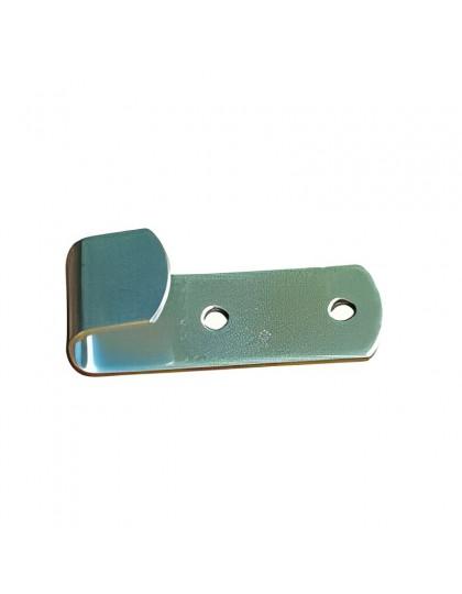 Metalinis laikiklis AG gesintuvams, plokštelė