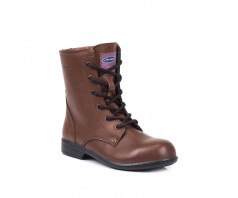 Pusauliniai moteriški batai MELISSA S2P
