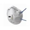 Respiratorius 3M™ 8822 FFP2 NR, su vožtuvu