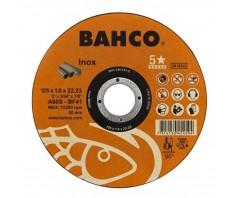 Abrazyvinis nerūdijančio plieno pjovimo diskas 230x1.9x22.23mm